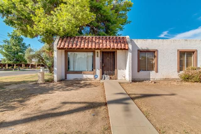 4665 W Desert Crest Drive, Glendale, AZ 85301 (MLS #5979617) :: Homehelper Consultants