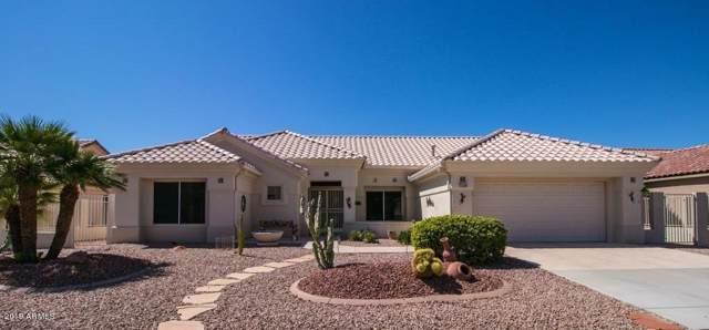14409 W Las Brizas Lane, Sun City West, AZ 85375 (MLS #5979621) :: Revelation Real Estate