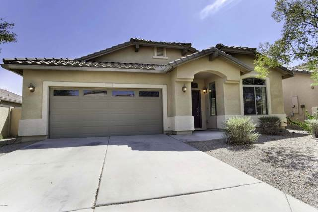 1794 N Wildflower Lane, Casa Grande, AZ 85122 (MLS #5979623) :: neXGen Real Estate