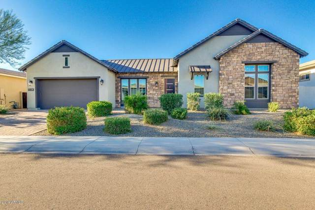 3652 E Scorpio Place, Chandler, AZ 85249 (MLS #5979624) :: Occasio Realty