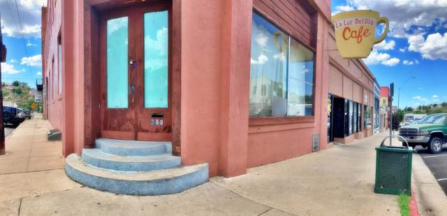 300 N Broad Street, Globe, AZ 85501 (MLS #5979637) :: Brett Tanner Home Selling Team