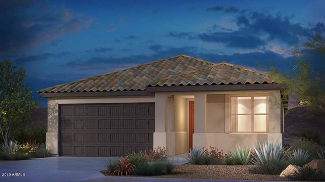 8378 S 164th Drive, Goodyear, AZ 85338 (MLS #5979640) :: The Daniel Montez Real Estate Group