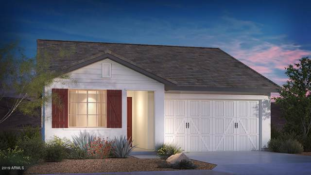 8370 S 164th Drive, Goodyear, AZ 85338 (MLS #5979643) :: Homehelper Consultants