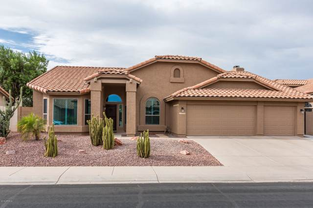 1208 W Iris Drive, Gilbert, AZ 85233 (MLS #5979646) :: The Property Partners at eXp Realty