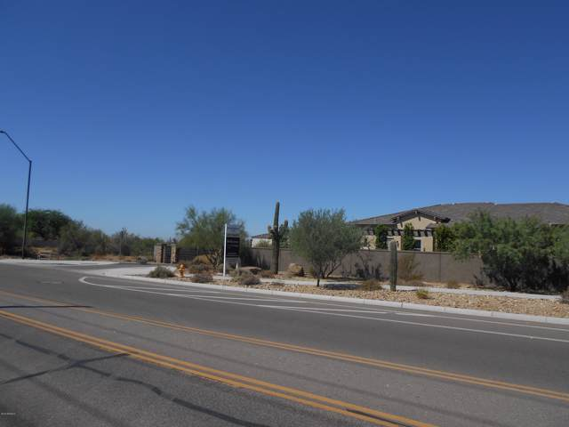 29407 N 56TH Street, Cave Creek, AZ 85331 (MLS #5979657) :: Conway Real Estate