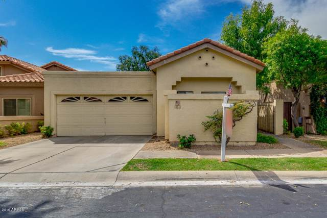 21 E Dawn Drive, Tempe, AZ 85284 (MLS #5979660) :: Revelation Real Estate
