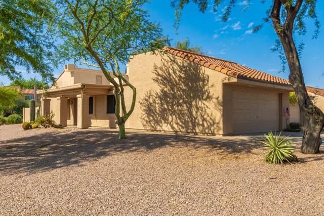 311 E Bluebell Lane, Tempe, AZ 85281 (MLS #5979661) :: Team Wilson Real Estate