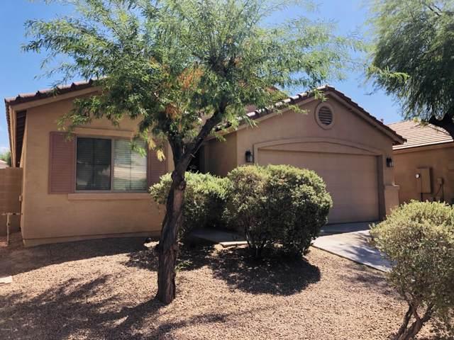 44049 W Neely Drive, Maricopa, AZ 85138 (MLS #5979670) :: neXGen Real Estate