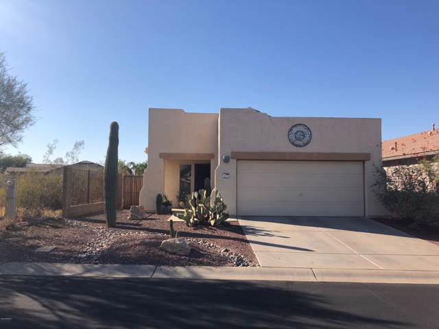 10125 E Meandering Trail Lane, Gold Canyon, AZ 85118 (MLS #5979671) :: Yost Realty Group at RE/MAX Casa Grande