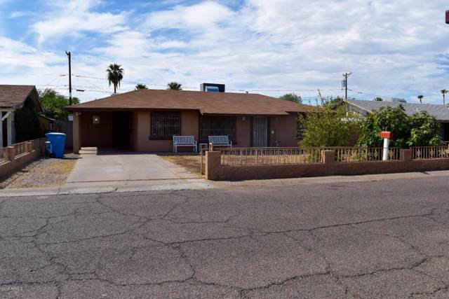 3305 W Turney Avenue, Phoenix, AZ 85017 (MLS #5979672) :: Brett Tanner Home Selling Team