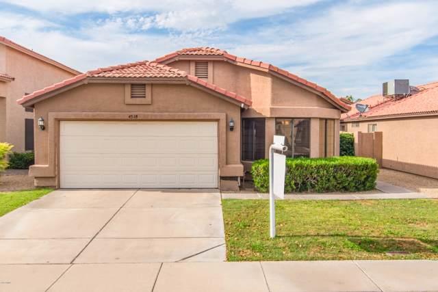 4518 E Tanglewood Drive, Phoenix, AZ 85048 (MLS #5979674) :: Revelation Real Estate