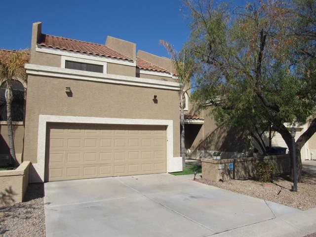 2056 N Sunset Drive, Chandler, AZ 85225 (MLS #5979678) :: The Daniel Montez Real Estate Group