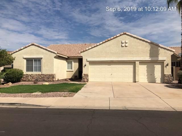 7820 E Plata Avenue, Mesa, AZ 85212 (MLS #5979682) :: Revelation Real Estate