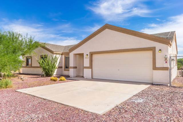 3955 N Kioha Drive, Eloy, AZ 85131 (MLS #5979684) :: Devor Real Estate Associates