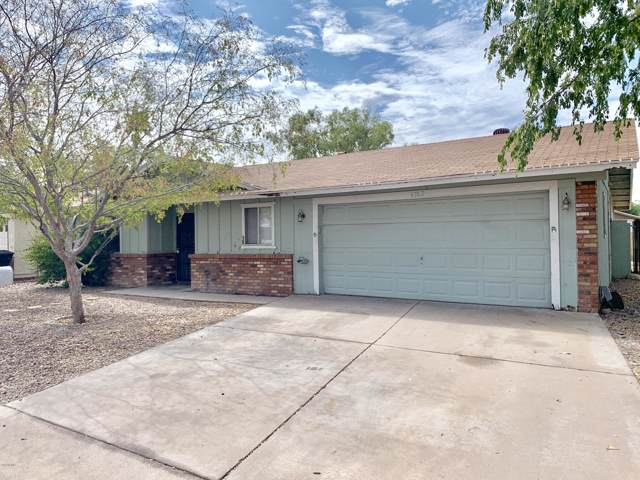 4743 E Contessa Street, Mesa, AZ 85205 (MLS #5979690) :: Revelation Real Estate