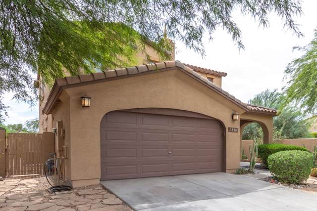 18413 W Paseo Way, Goodyear, AZ 85338 (MLS #5979692) :: The Daniel Montez Real Estate Group