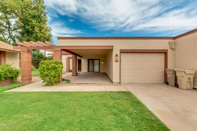 34 Leisure World, Mesa, AZ 85206 (MLS #5979704) :: The Everest Team at eXp Realty