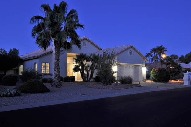 9501 E Arrowvale Drive, Chandler, AZ 85248 (MLS #5979710) :: Revelation Real Estate
