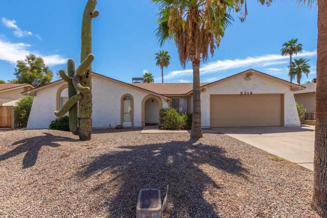 5219 W Royal Palm Road, Glendale, AZ 85302 (MLS #5979714) :: Brett Tanner Home Selling Team