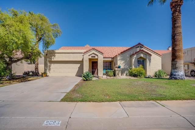 9088 E Sahuaro Drive, Scottsdale, AZ 85260 (MLS #5979715) :: Brett Tanner Home Selling Team