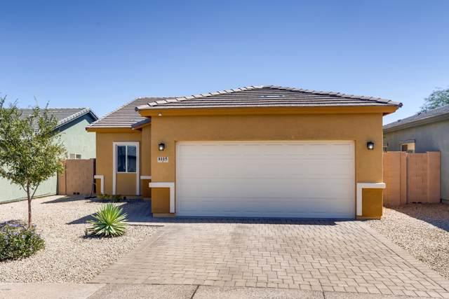8115 S 5TH Avenue, Phoenix, AZ 85041 (MLS #5979717) :: Devor Real Estate Associates