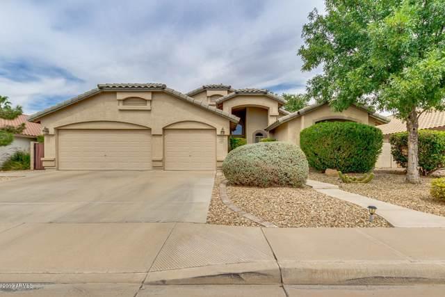 2150 E Whitten Street, Chandler, AZ 85225 (MLS #5979727) :: RE/MAX Excalibur