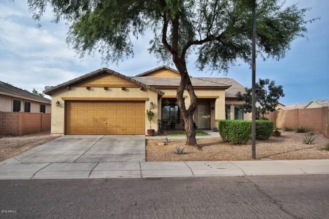 2374 W Sunset Way, Queen Creek, AZ 85142 (MLS #5979728) :: The Daniel Montez Real Estate Group