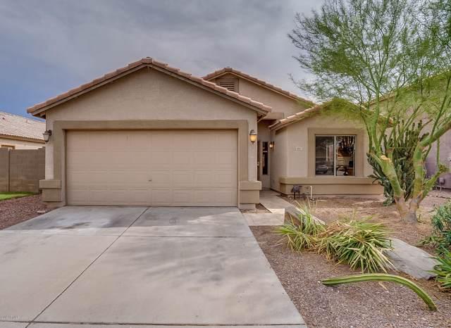 8117 W Preston Lane, Phoenix, AZ 85043 (MLS #5979730) :: Revelation Real Estate
