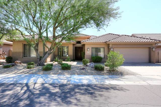 4603 E Maya Way, Cave Creek, AZ 85331 (MLS #5979741) :: The W Group