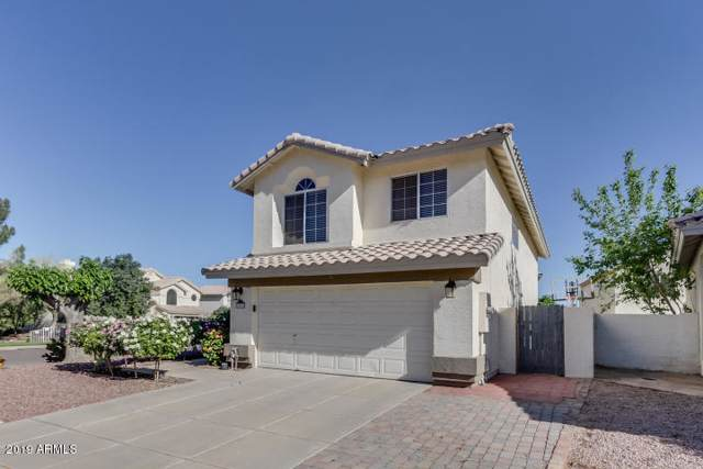 97 S Willow Creek Street, Chandler, AZ 85225 (MLS #5979744) :: Openshaw Real Estate Group in partnership with The Jesse Herfel Real Estate Group