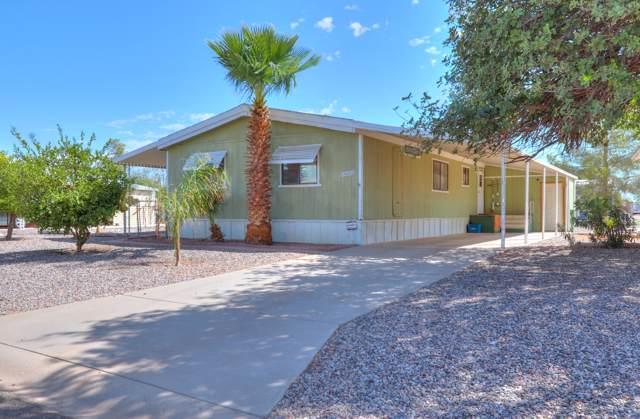 1622 N Mesa Verde Drive, Casa Grande, AZ 85122 (MLS #5979757) :: The Everest Team at eXp Realty