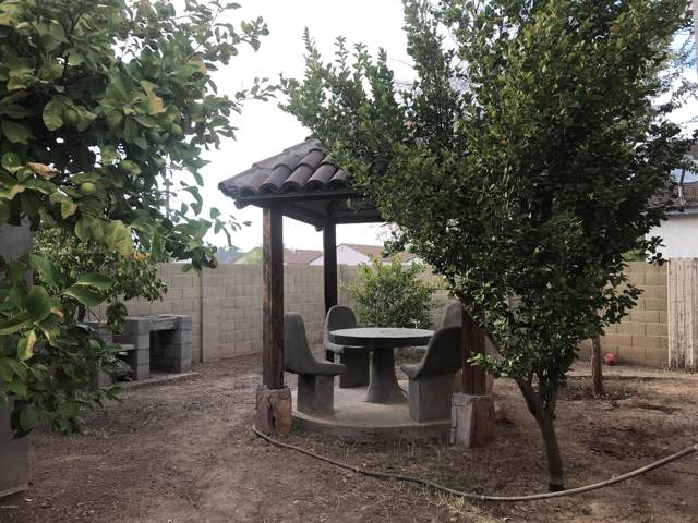 4018 N 89TH Avenue, Phoenix, AZ 85037 (MLS #5979762) :: Brett Tanner Home Selling Team