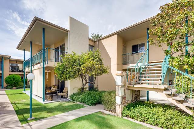 3655 N 5th Avenue #213, Phoenix, AZ 85013 (MLS #5979765) :: Occasio Realty