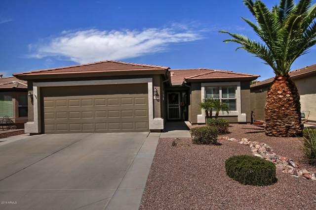 3844 E Gleneagle Place, Chandler, AZ 85249 (MLS #5979766) :: The Daniel Montez Real Estate Group