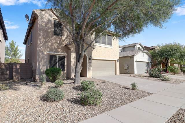 9009 S 57TH Drive, Laveen, AZ 85339 (MLS #5979767) :: Cindy & Co at My Home Group