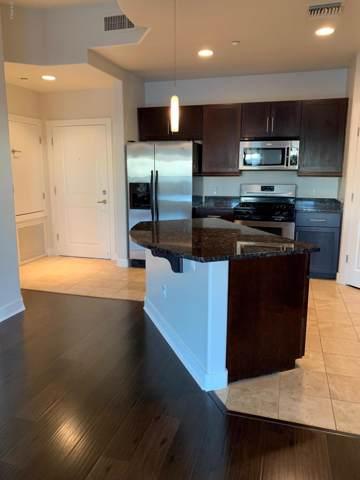 945 E Playa Del Norte Drive #4010, Tempe, AZ 85281 (MLS #5979770) :: Brett Tanner Home Selling Team