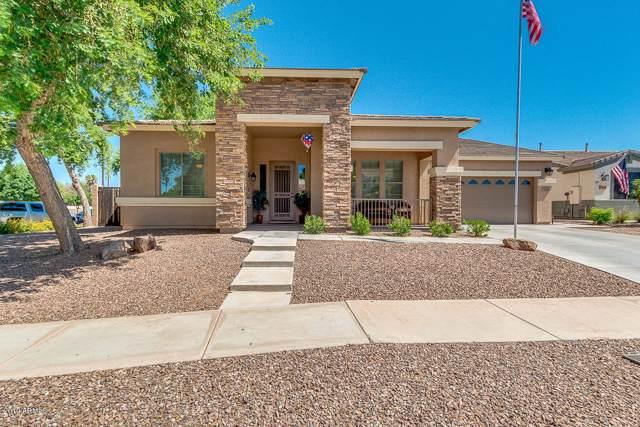 3226 E Phelps Street, Gilbert, AZ 85295 (MLS #5979776) :: Brett Tanner Home Selling Team