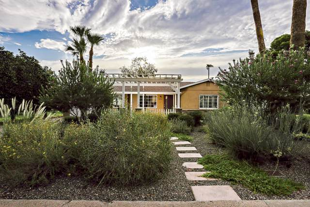 4126 N 44TH Place, Phoenix, AZ 85018 (MLS #5979782) :: The Bill and Cindy Flowers Team