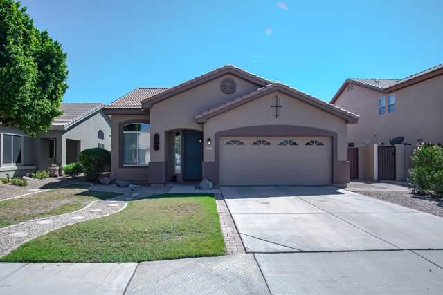 1391 W Armstrong Way, Chandler, AZ 85286 (MLS #5979785) :: The Daniel Montez Real Estate Group