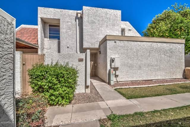 1342 W Emerald Avenue #384, Mesa, AZ 85202 (MLS #5979786) :: Brett Tanner Home Selling Team