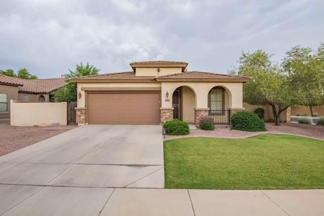 3693 E Janelle Court, Gilbert, AZ 85298 (MLS #5979791) :: The Daniel Montez Real Estate Group