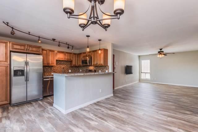 4950 N Miller Road #233, Scottsdale, AZ 85251 (MLS #5979798) :: Brett Tanner Home Selling Team
