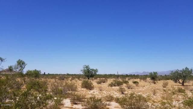 00 W Mayer Boulevard, Maricopa, AZ 85139 (MLS #5979804) :: Occasio Realty