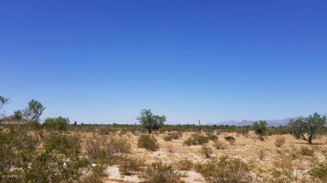 00 W Mayer Boulevard, Maricopa, AZ 85139 (MLS #5979804) :: Revelation Real Estate
