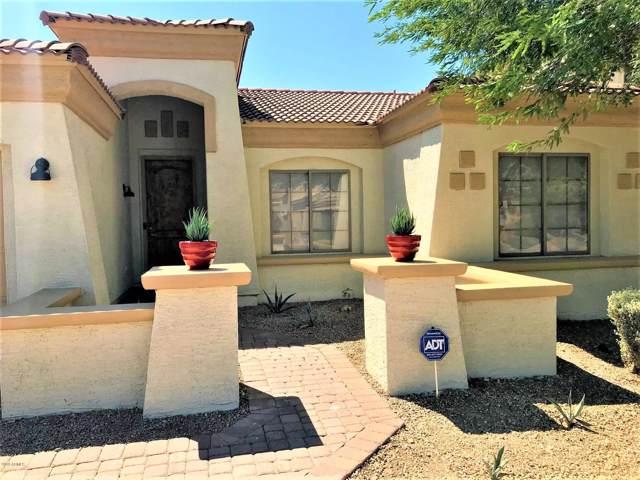 509 W Beautiful Lane, Phoenix, AZ 85041 (MLS #5979811) :: Occasio Realty