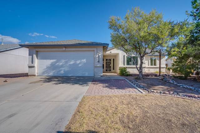 1816 W 12TH Avenue, Apache Junction, AZ 85120 (MLS #5979818) :: Yost Realty Group at RE/MAX Casa Grande