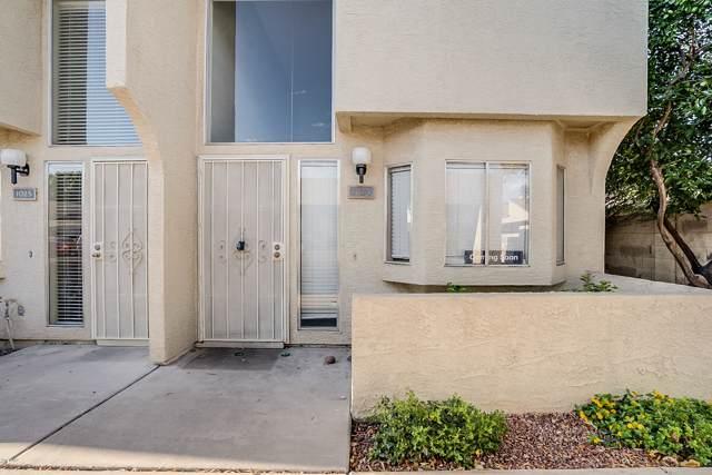 220 N 22ND Place #1024, Mesa, AZ 85213 (MLS #5979819) :: Revelation Real Estate