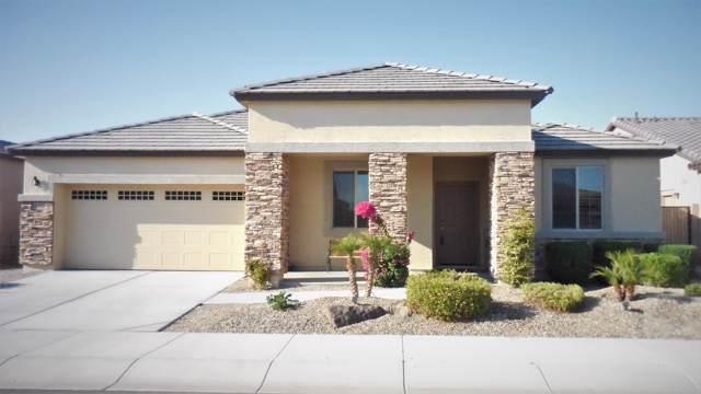 18122 W Cedarwood Lane, Goodyear, AZ 85338 (MLS #5979826) :: Kepple Real Estate Group