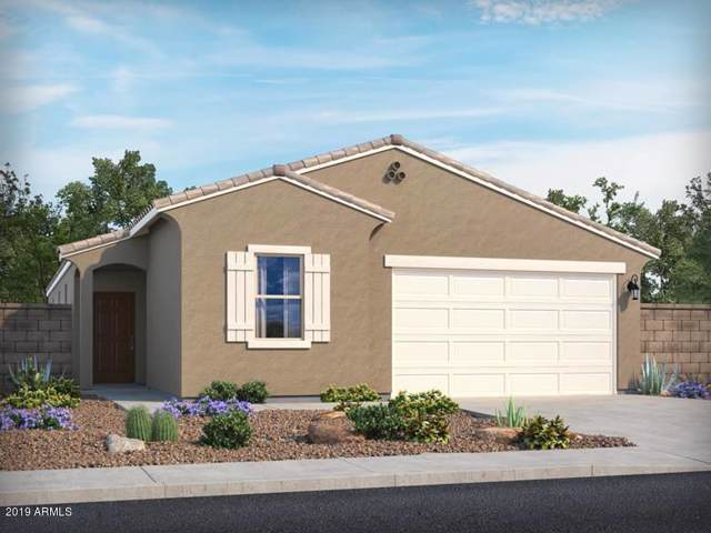 18645 W Townley Avenue, Waddell, AZ 85355 (MLS #5979828) :: Cindy & Co at My Home Group