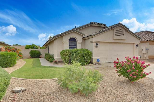 17911 N Rusty Lane, Surprise, AZ 85374 (MLS #5979829) :: Cindy & Co at My Home Group